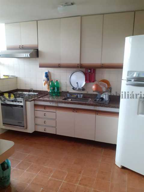 18-cozinha 3 - Apartamento 3 quartos à venda Andaraí, Norte,Rio de Janeiro - R$ 600.000 - TAAP31379 - 19