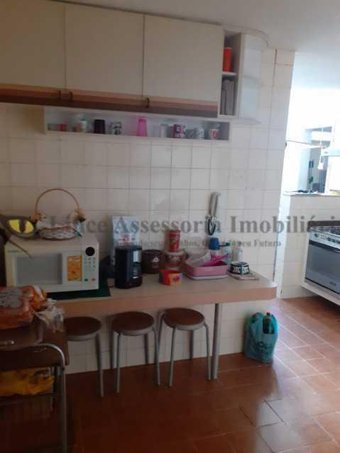 19-cozinha - Apartamento 3 quartos à venda Andaraí, Norte,Rio de Janeiro - R$ 600.000 - TAAP31379 - 20