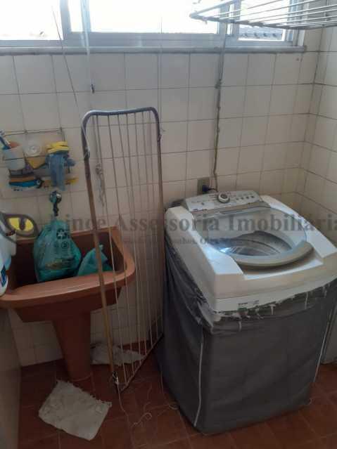 20-área de serviço - Apartamento 3 quartos à venda Andaraí, Norte,Rio de Janeiro - R$ 600.000 - TAAP31379 - 21