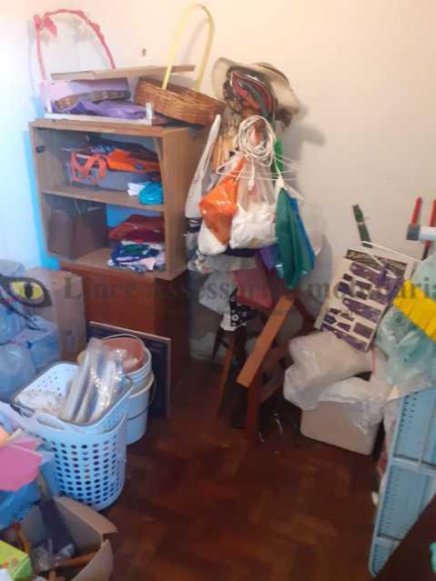 23-quarto de empregada - Apartamento 3 quartos à venda Andaraí, Norte,Rio de Janeiro - R$ 600.000 - TAAP31379 - 24