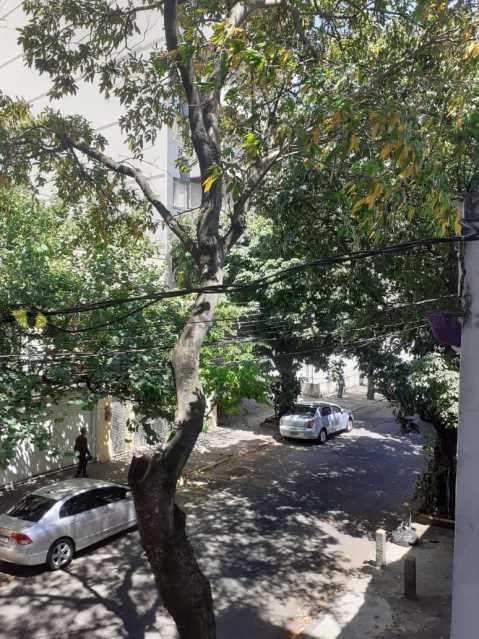 24-vista - Apartamento 3 quartos à venda Andaraí, Norte,Rio de Janeiro - R$ 600.000 - TAAP31379 - 25