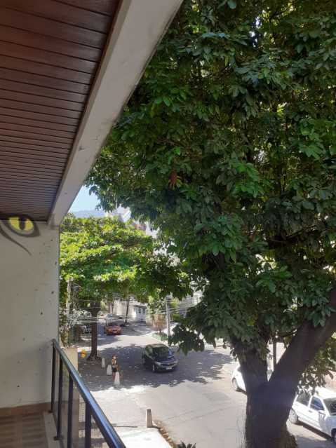 25-vista-1 - Apartamento 3 quartos à venda Andaraí, Norte,Rio de Janeiro - R$ 600.000 - TAAP31379 - 26