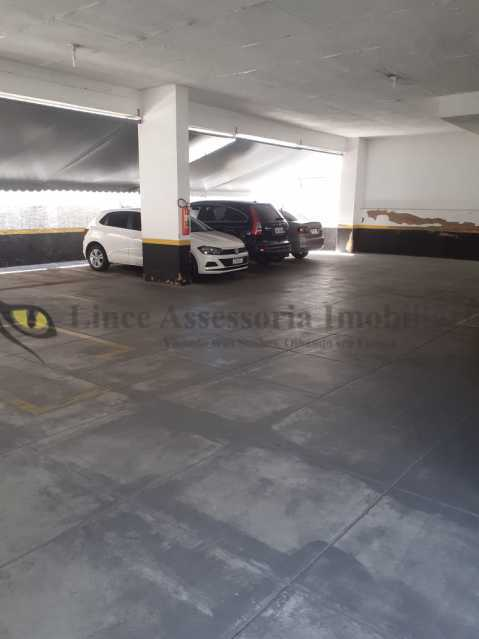 26-garagem - Apartamento 3 quartos à venda Andaraí, Norte,Rio de Janeiro - R$ 600.000 - TAAP31379 - 27