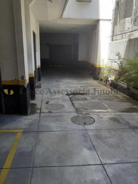 27-garagem 2 - Apartamento 3 quartos à venda Andaraí, Norte,Rio de Janeiro - R$ 600.000 - TAAP31379 - 28