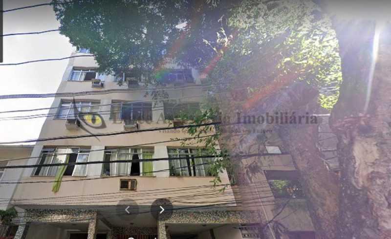 02 - Apartamento 1 quarto à venda Tijuca, Norte,Rio de Janeiro - R$ 330.000 - TAAP10484 - 1