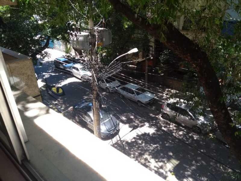04 - Apartamento 1 quarto à venda Tijuca, Norte,Rio de Janeiro - R$ 330.000 - TAAP10484 - 4