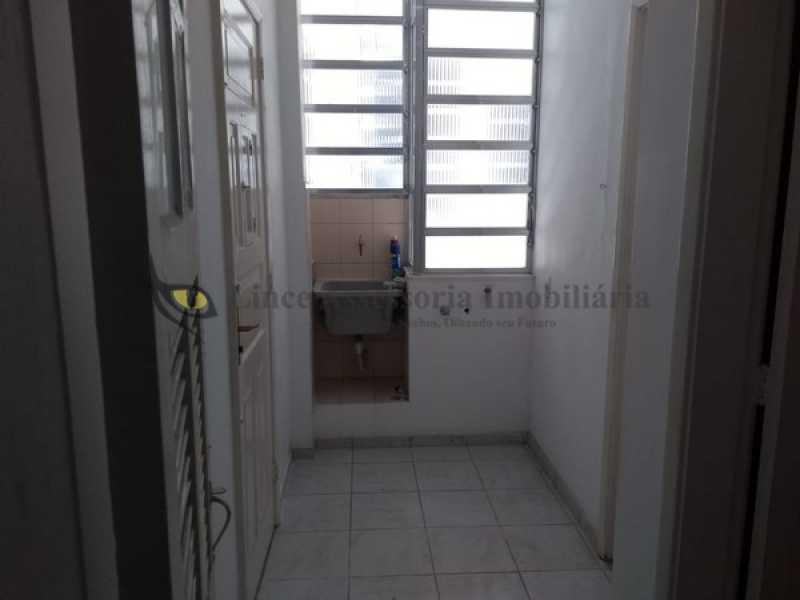 06 - Apartamento 1 quarto à venda Tijuca, Norte,Rio de Janeiro - R$ 330.000 - TAAP10484 - 6