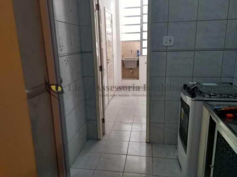 09 - Apartamento 1 quarto à venda Tijuca, Norte,Rio de Janeiro - R$ 330.000 - TAAP10484 - 9