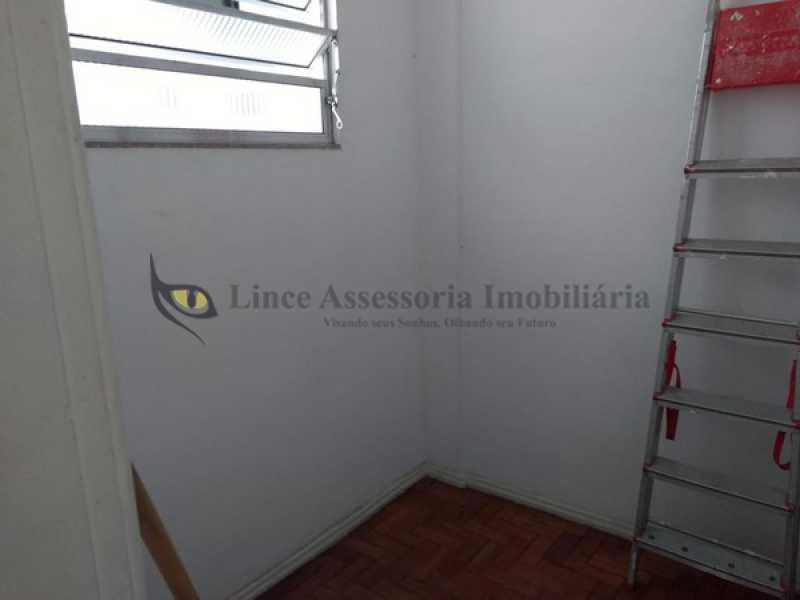 10 - Apartamento 1 quarto à venda Tijuca, Norte,Rio de Janeiro - R$ 330.000 - TAAP10484 - 10