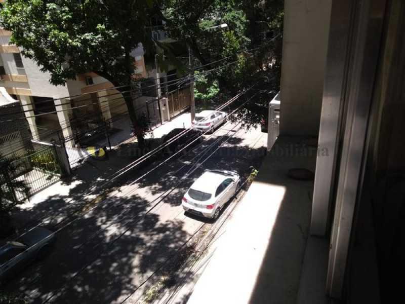 12 - Apartamento 1 quarto à venda Tijuca, Norte,Rio de Janeiro - R$ 330.000 - TAAP10484 - 12