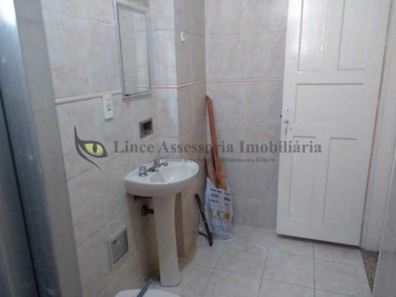 13 - Apartamento 1 quarto à venda Tijuca, Norte,Rio de Janeiro - R$ 330.000 - TAAP10484 - 13