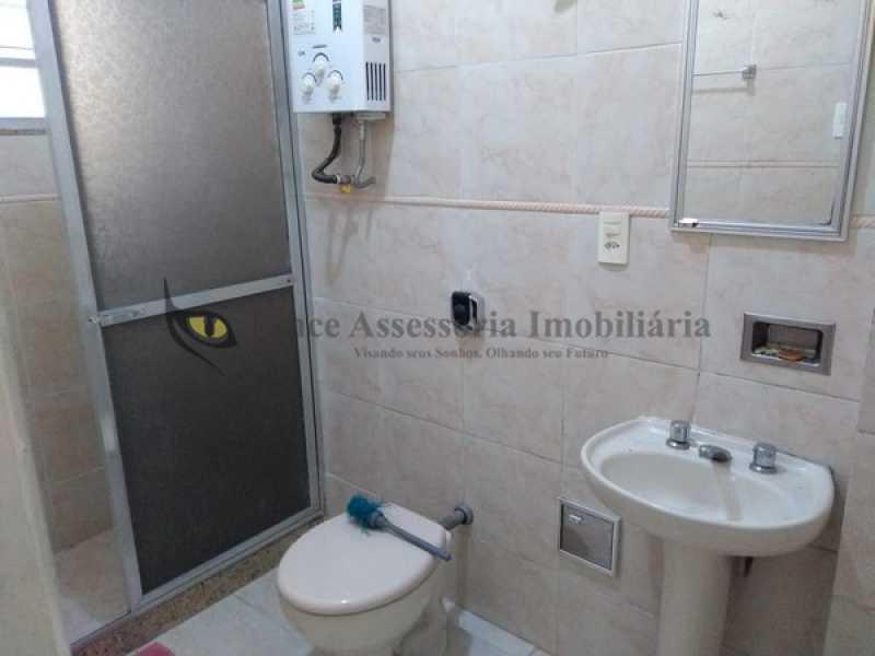 15 - Apartamento 1 quarto à venda Tijuca, Norte,Rio de Janeiro - R$ 330.000 - TAAP10484 - 15