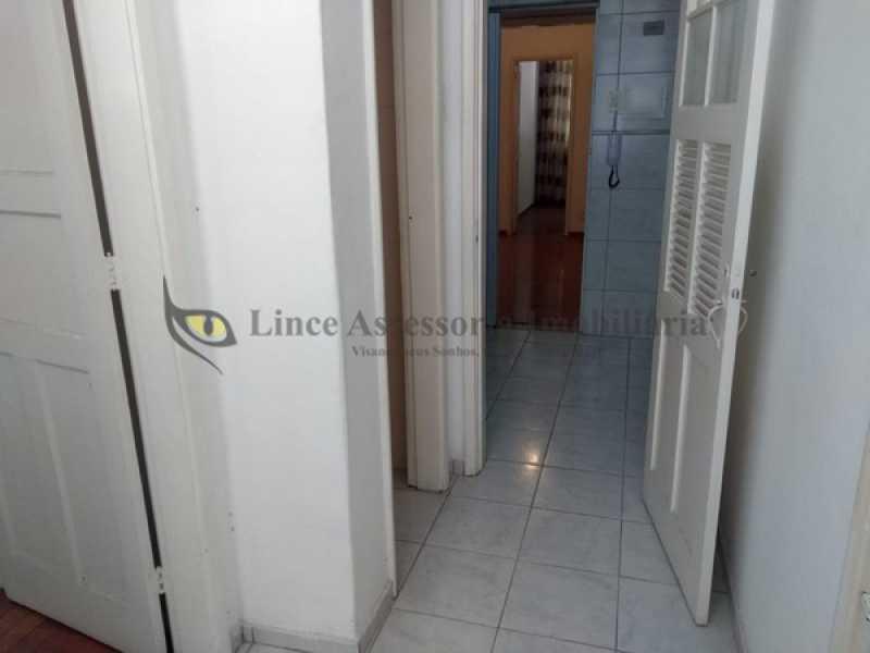 18 - Apartamento 1 quarto à venda Tijuca, Norte,Rio de Janeiro - R$ 330.000 - TAAP10484 - 18