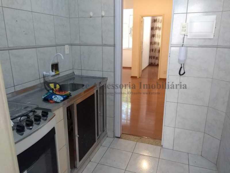 19 - Apartamento 1 quarto à venda Tijuca, Norte,Rio de Janeiro - R$ 330.000 - TAAP10484 - 19