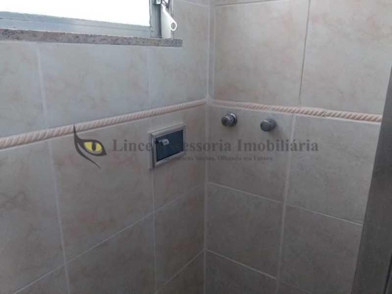 20 - Apartamento 1 quarto à venda Tijuca, Norte,Rio de Janeiro - R$ 330.000 - TAAP10484 - 20
