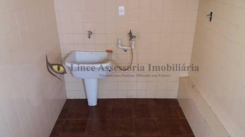 1 - Casa de Vila 3 quartos à venda Vila Isabel, Norte,Rio de Janeiro - R$ 790.000 - TACV30079 - 20
