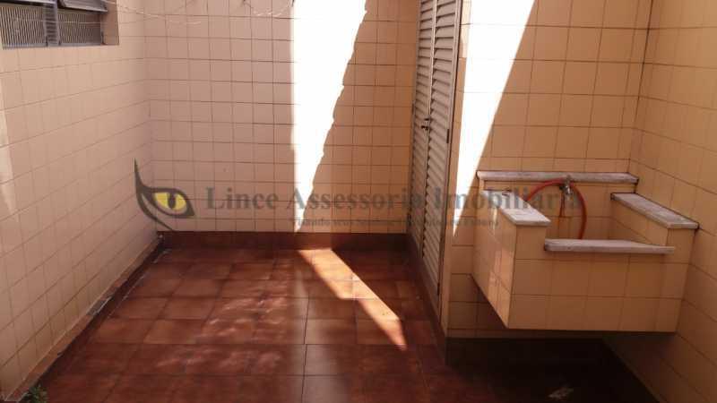 2 - Casa de Vila 3 quartos à venda Vila Isabel, Norte,Rio de Janeiro - R$ 790.000 - TACV30079 - 17