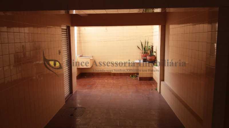 4 - Casa de Vila 3 quartos à venda Vila Isabel, Norte,Rio de Janeiro - R$ 790.000 - TACV30079 - 18