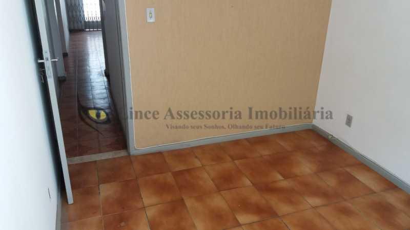 8 - Casa de Vila 3 quartos à venda Vila Isabel, Norte,Rio de Janeiro - R$ 790.000 - TACV30079 - 9