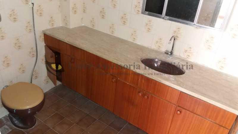 11 - Casa de Vila 3 quartos à venda Vila Isabel, Norte,Rio de Janeiro - R$ 790.000 - TACV30079 - 11
