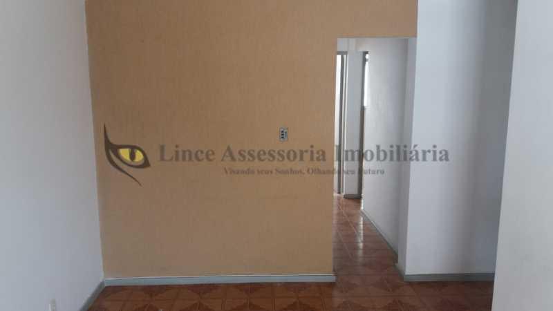 15 - Casa de Vila 3 quartos à venda Vila Isabel, Norte,Rio de Janeiro - R$ 790.000 - TACV30079 - 12