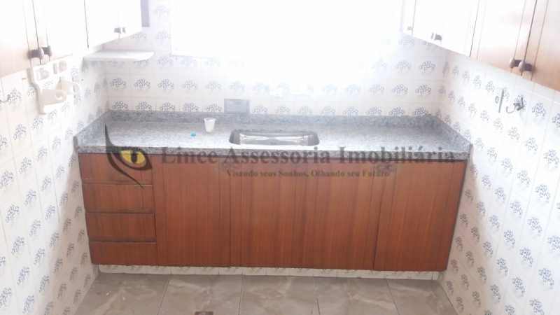 17 - Casa de Vila 3 quartos à venda Vila Isabel, Norte,Rio de Janeiro - R$ 790.000 - TACV30079 - 16