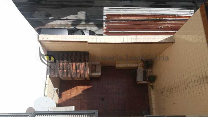 18 - Casa de Vila 3 quartos à venda Vila Isabel, Norte,Rio de Janeiro - R$ 790.000 - TACV30079 - 23