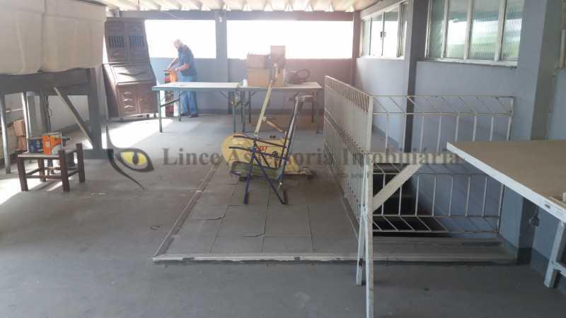 19 - Casa de Vila 3 quartos à venda Vila Isabel, Norte,Rio de Janeiro - R$ 790.000 - TACV30079 - 24