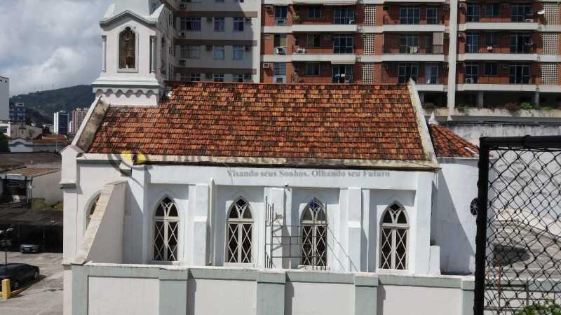 20 - Casa de Vila 3 quartos à venda Vila Isabel, Norte,Rio de Janeiro - R$ 790.000 - TACV30079 - 1