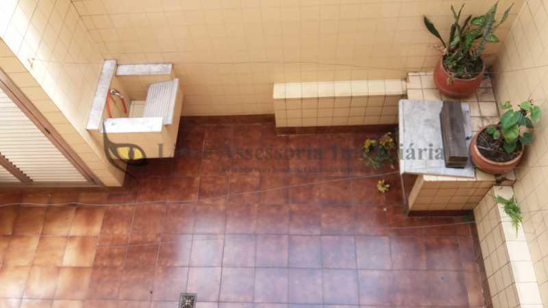 21 - Casa de Vila 3 quartos à venda Vila Isabel, Norte,Rio de Janeiro - R$ 790.000 - TACV30079 - 19