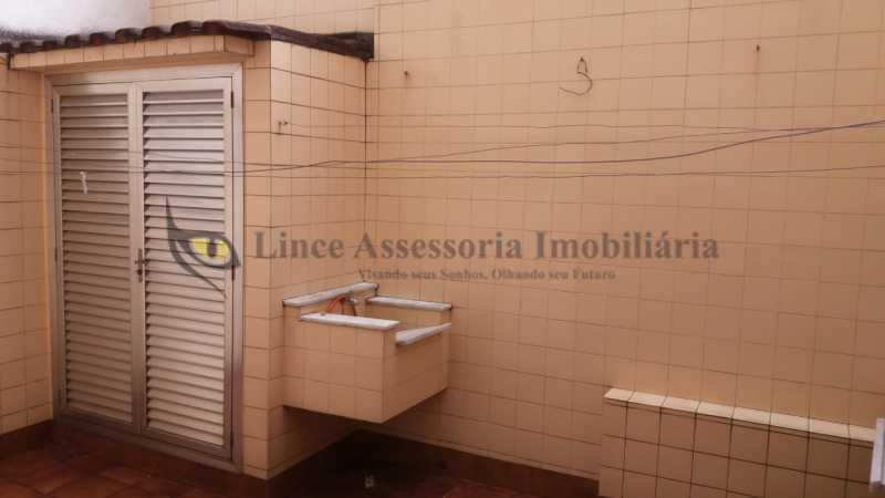 22 - Casa de Vila 3 quartos à venda Vila Isabel, Norte,Rio de Janeiro - R$ 790.000 - TACV30079 - 25