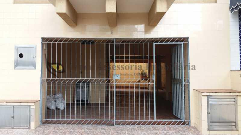 23 - Casa de Vila 3 quartos à venda Vila Isabel, Norte,Rio de Janeiro - R$ 790.000 - TACV30079 - 3
