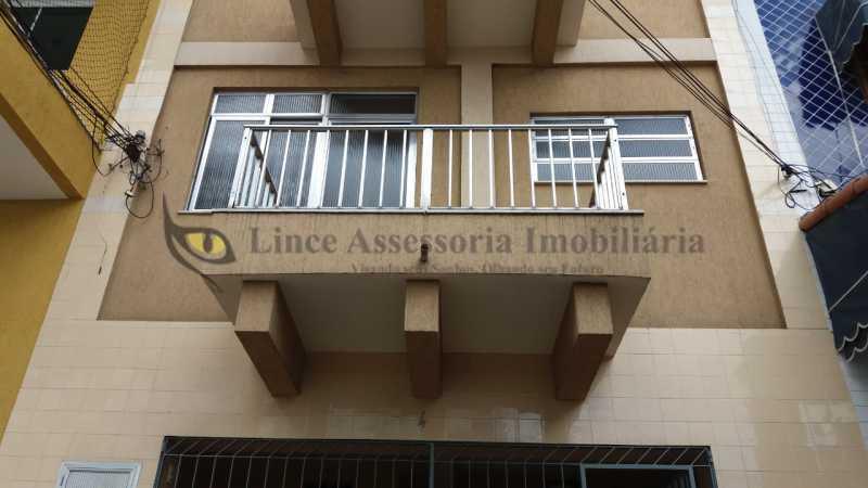 24 - Casa de Vila 3 quartos à venda Vila Isabel, Norte,Rio de Janeiro - R$ 790.000 - TACV30079 - 4