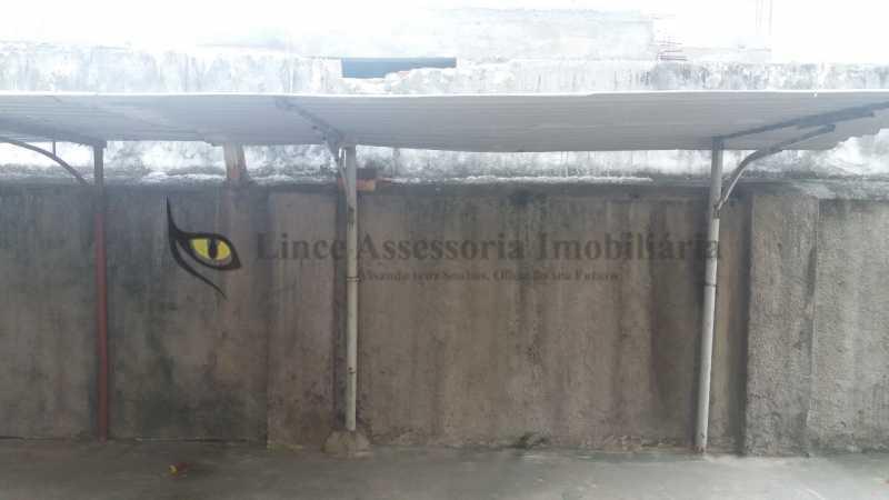 25 - Casa de Vila 3 quartos à venda Vila Isabel, Norte,Rio de Janeiro - R$ 790.000 - TACV30079 - 26