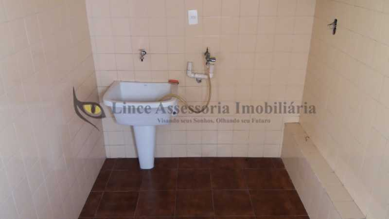 índice - Casa de Vila 3 quartos à venda Vila Isabel, Norte,Rio de Janeiro - R$ 790.000 - TACV30079 - 22