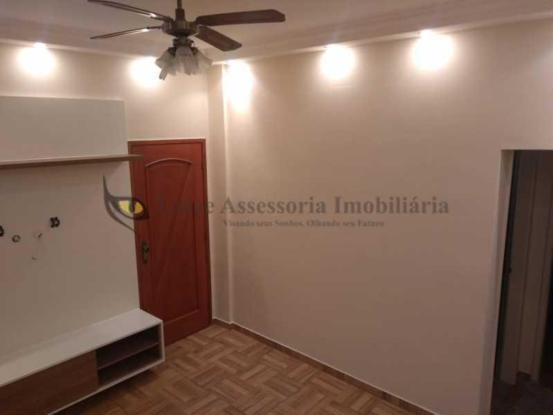 1-sala - Apartamento 2 quartos à venda Méier, Norte,Rio de Janeiro - R$ 350.000 - TAAP22451 - 1