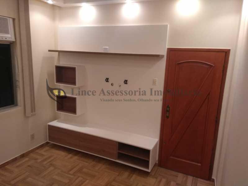 2-sala-1 - Apartamento 2 quartos à venda Méier, Norte,Rio de Janeiro - R$ 350.000 - TAAP22451 - 3