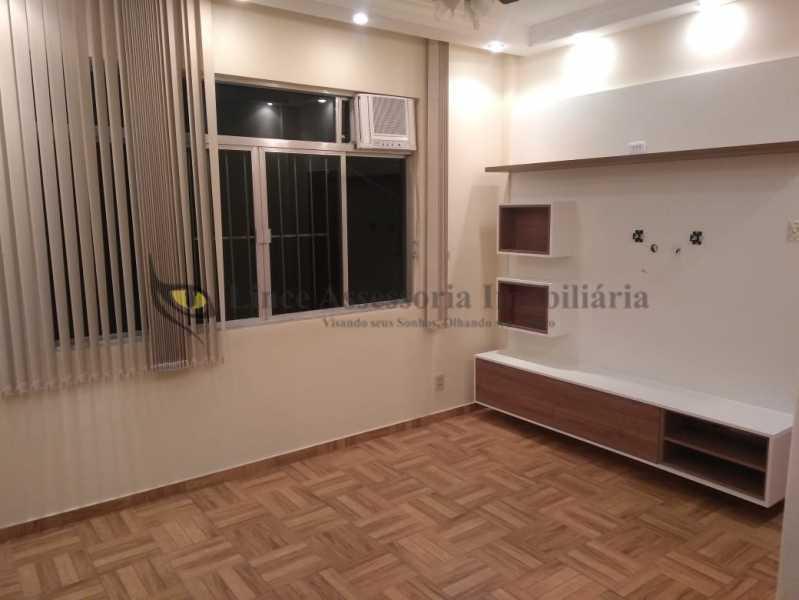3-sala.1.1 - Apartamento 2 quartos à venda Méier, Norte,Rio de Janeiro - R$ 350.000 - TAAP22451 - 4