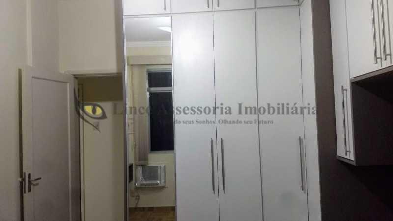 4-quarto-1 - Apartamento 2 quartos à venda Méier, Norte,Rio de Janeiro - R$ 350.000 - TAAP22451 - 5