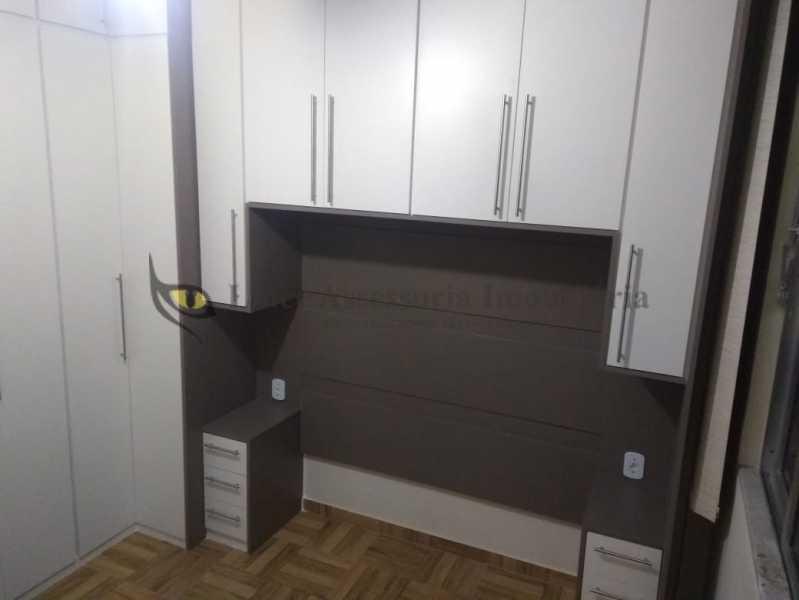 5-quarto-1.1 - Apartamento 2 quartos à venda Méier, Norte,Rio de Janeiro - R$ 350.000 - TAAP22451 - 6