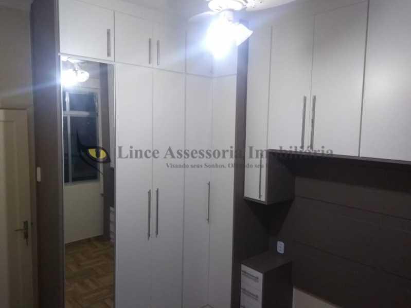 6-quarto-1.2 - Apartamento 2 quartos à venda Méier, Norte,Rio de Janeiro - R$ 350.000 - TAAP22451 - 7