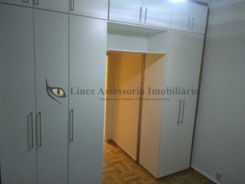 8-quarto-2 - Apartamento 2 quartos à venda Méier, Norte,Rio de Janeiro - R$ 350.000 - TAAP22451 - 9