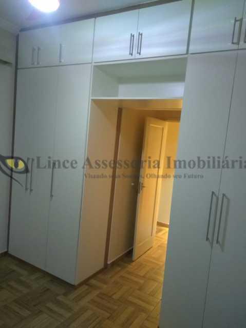 9-quarto-2.1 2 - Apartamento 2 quartos à venda Méier, Norte,Rio de Janeiro - R$ 350.000 - TAAP22451 - 10