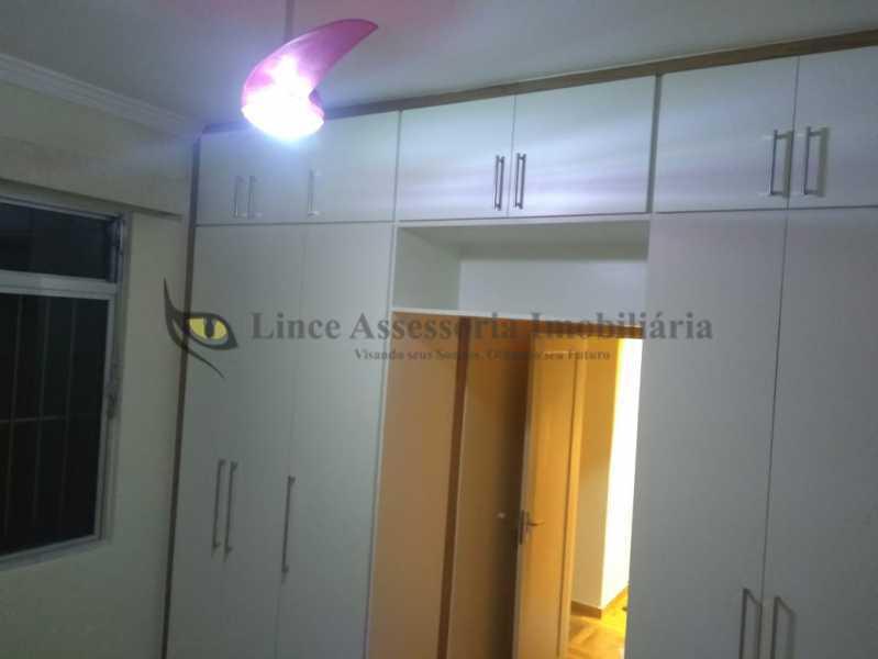10-quarrto-2.3 - Apartamento 2 quartos à venda Méier, Norte,Rio de Janeiro - R$ 350.000 - TAAP22451 - 11