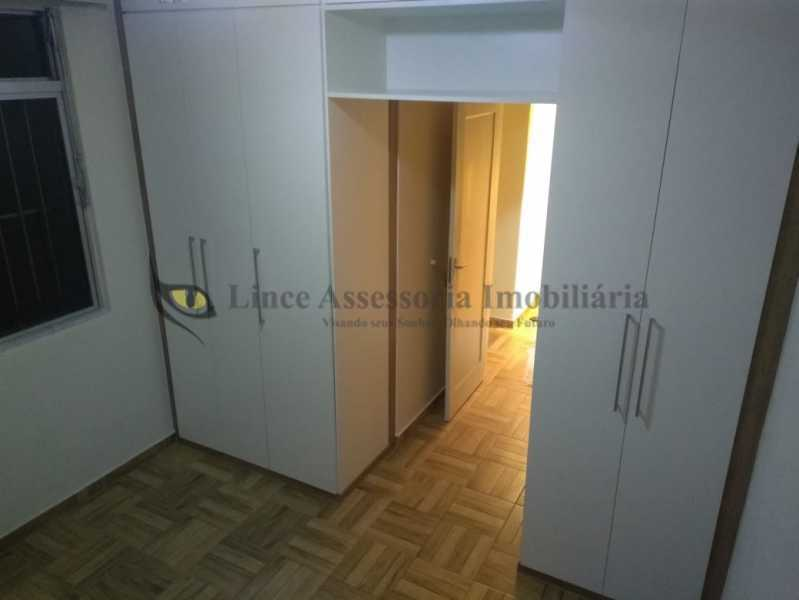 11-quarto-2.4 - Apartamento 2 quartos à venda Méier, Norte,Rio de Janeiro - R$ 350.000 - TAAP22451 - 12