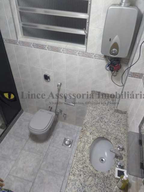 13-banheiro social -1 - Apartamento 2 quartos à venda Méier, Norte,Rio de Janeiro - R$ 350.000 - TAAP22451 - 14