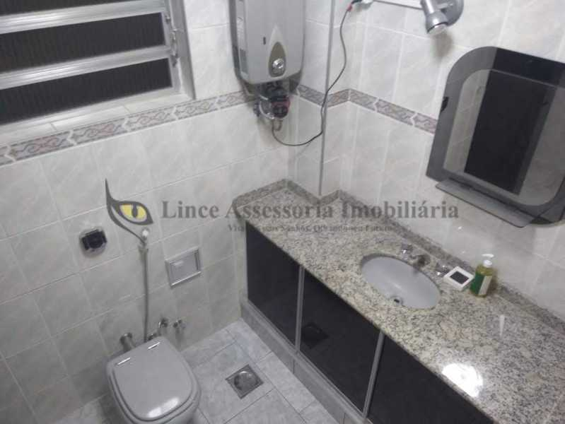 14-banheiro social-1.1 - Apartamento 2 quartos à venda Méier, Norte,Rio de Janeiro - R$ 350.000 - TAAP22451 - 15