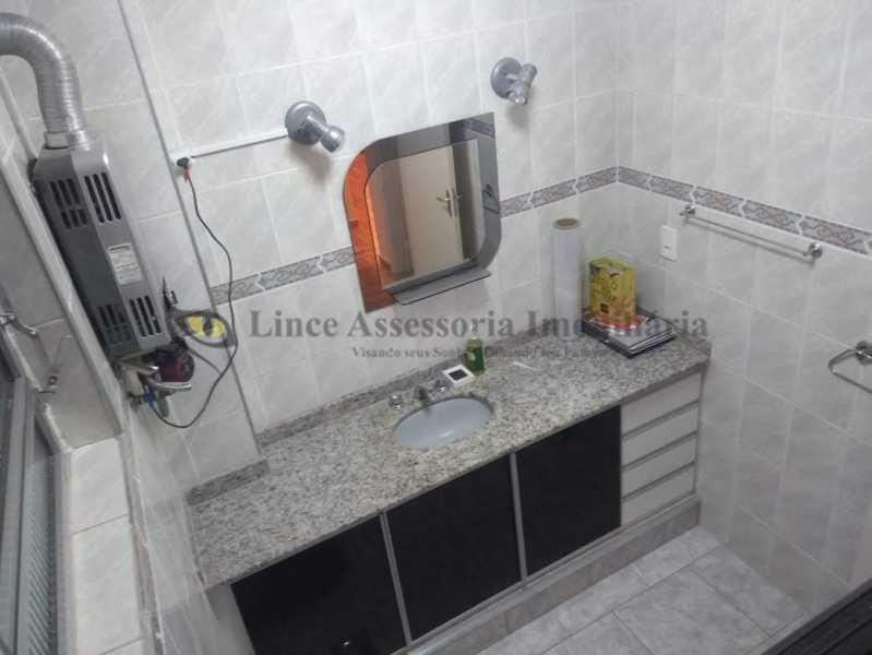 17-cozinha-1.1 - Apartamento 2 quartos à venda Méier, Norte,Rio de Janeiro - R$ 350.000 - TAAP22451 - 18