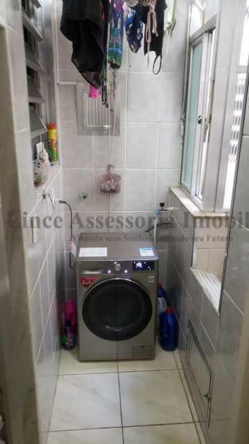19-área de serviço - Apartamento 2 quartos à venda Méier, Norte,Rio de Janeiro - R$ 350.000 - TAAP22451 - 20