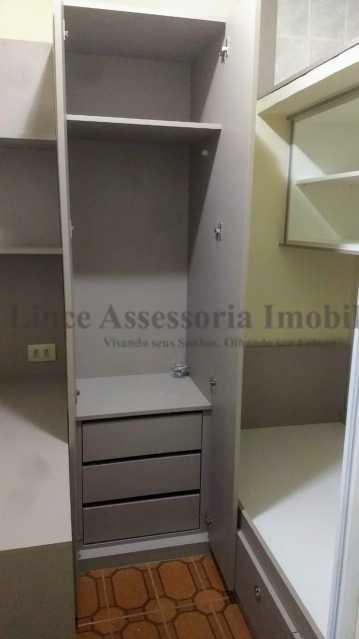 22-quarto empregada-1 - Apartamento 2 quartos à venda Méier, Norte,Rio de Janeiro - R$ 350.000 - TAAP22451 - 23